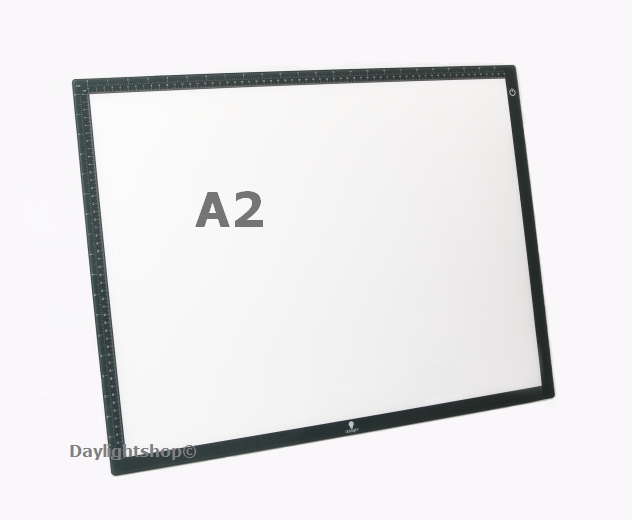 Daylight A2 Wafer 3 LED Light Box E35020