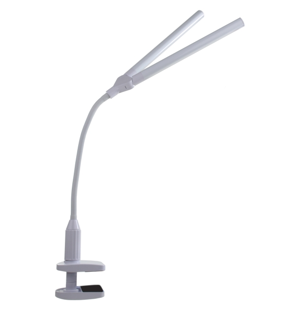 Daylight Duolamp Klemlamp LED EN1510
