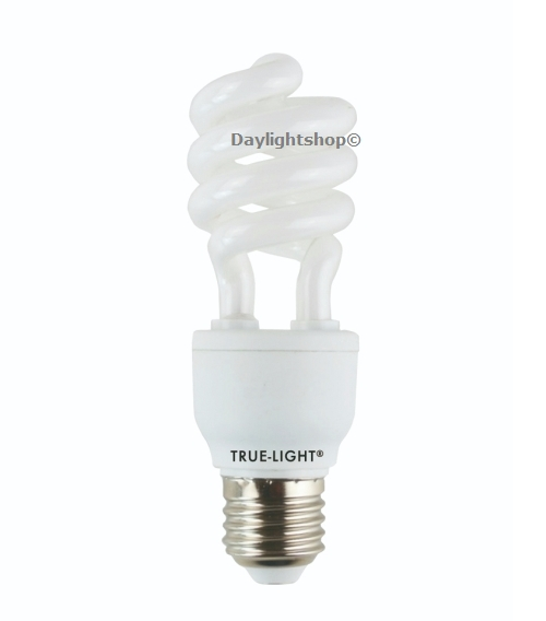 True-Light daglichtlamp 15 Watt E27