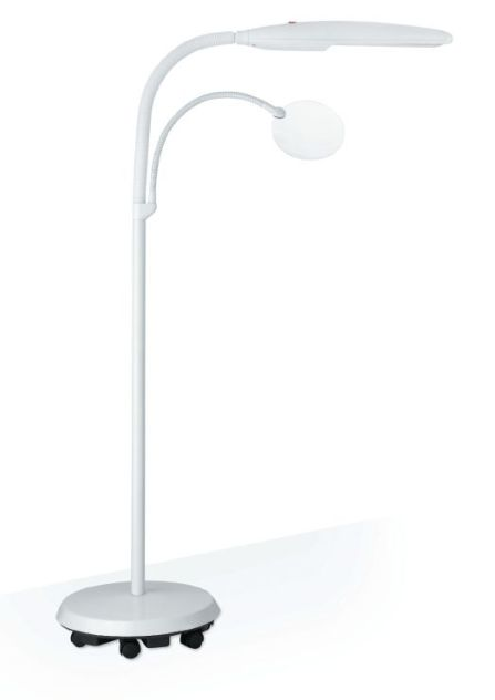 Floorstanding Lamp Daylight E23030-01