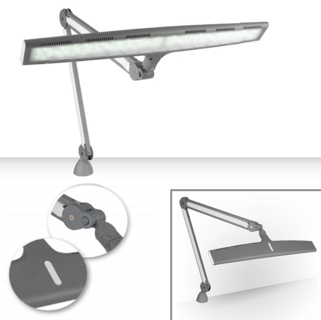 Daylight Luminos LED Tafellamp E35600