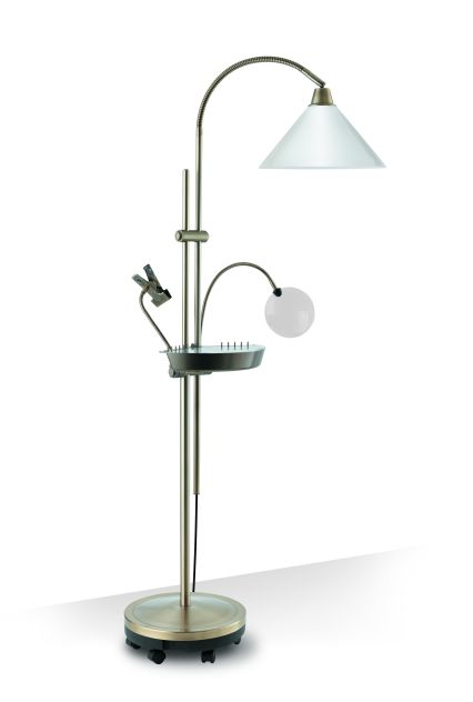 Ultimate Vloerlamp Daylight E21098 Antique