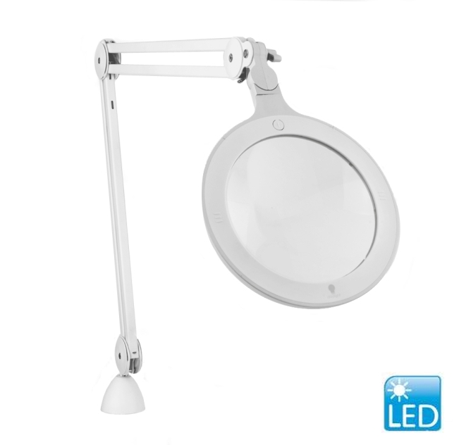 Daylight Omega 7 LED Loupelamp E25130
