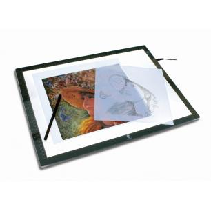 Daylight A3 Wafer 2 LED Light Box E35030